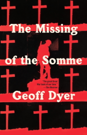 The Missing of the Somme book