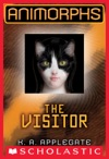 The Visitor Animorphs 2