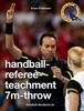 Handball-Referee-Teachment 7-Meter Throw