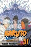 Naruto Vol 51