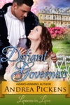 The Defiant Governess Lessons In Love Book 1