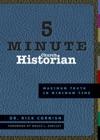 5 Minute Church Historian