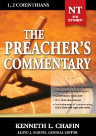 The Preacher S Commentary Vol 30 1 And 2 Corinthians