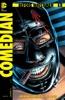 Before Watchmen: Comedian #1