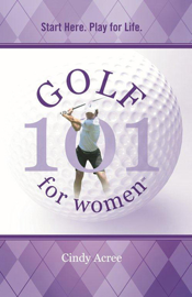 Golf 101 for Women