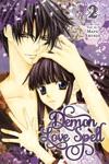 Demon Love Spell Vol 2