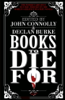 John Connolly & Declan Burke - Books to Die For artwork