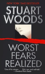 Worst Fears Realized Book Cover