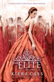The Elite book