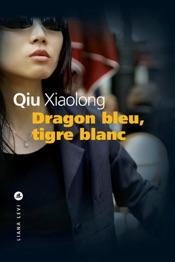 Download Dragon bleu, tigre blanc