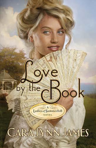 Cara Lynn James - Love by the Book