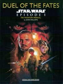 DUEL OF THE FATES (FROM STAR WARS®: EPISODE I THE PHANTOM MENACE)