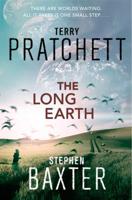 Terry Pratchett & Stephen Baxter - The Long Earth artwork