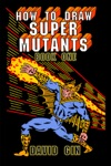 How To Draw Super Mutants