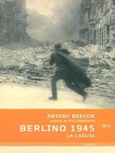 Berlino 1945 Book Cover
