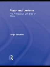 Plato And Levinas