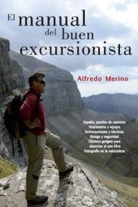 El manual del buen excursionista Book Cover