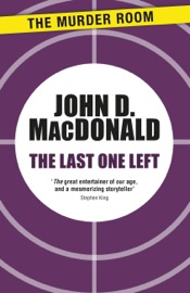 The Last One Left PDF Download
