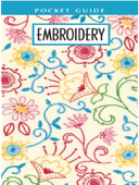 Embroidery Pocket Guide (Revised)