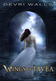 Wings of Tavea book