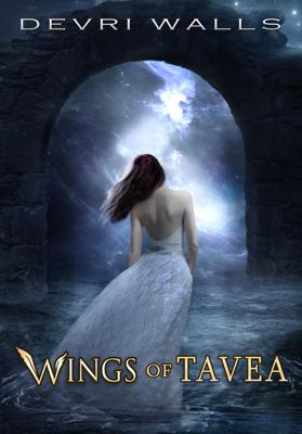 Wings of Tavea - Devri Walls book