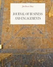 John Brown's Diary read online