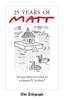 Matt Pritchett - 25 Years of Matt artwork
