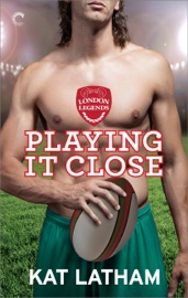 Playing It Close PDF Download