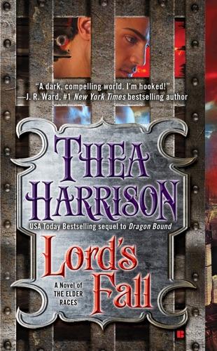 Thea Harrison - Lord's Fall
