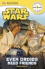 DK Readers L0: Star Wars: Even Droids Need Friends! (Enhanced Edition)