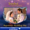 Disney Princess  Rapunzels Wedding Day
