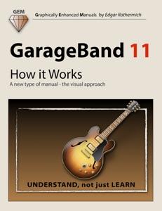 GarageBand 11 - How It Works