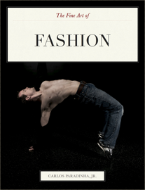 The Fine Art of Fashion book