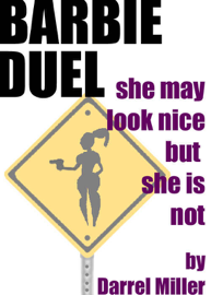 Barbie Duel