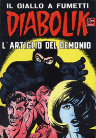 DIABOLIK #33