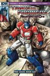 Transformers: Regeneration One #80.5