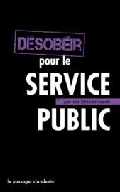 D Sob Ir Pour Le Service Public