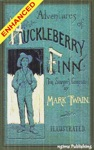 The Adventures Of Huckleberry Finn  FREE Audiobook Included