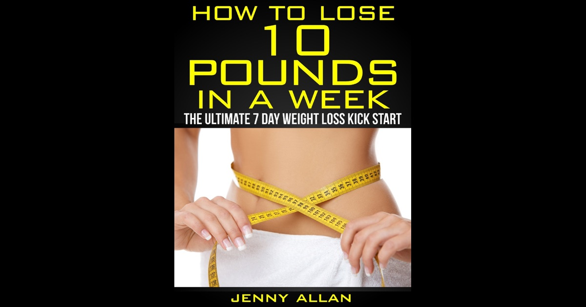To Lose Your Last 10 Pounds of Belly Fat…