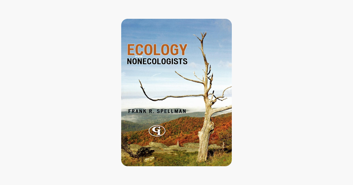 Ecology for non-ecologists