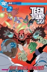 Teen Titans Go 44