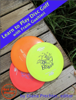 Diana Prechter - Learn to Play Disc Golf With Frank Gualtieri artwork