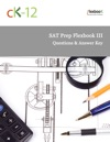 SAT Prep FlexBook III Questions And Answer Key