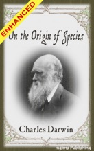 On The Origin Of Species + FREE Audiobook Included
