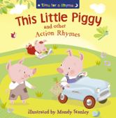 This Little Piggy and Other Action Rhymes (Read Aloud)