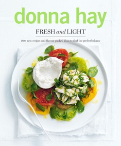 Fresh and Light Book Cover