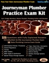 Journeyman Plumber Practice Exam Kit