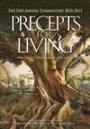 Precepts For Living