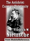 The Antichrist The Anti-Christ Curse On Christianity