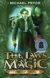 Download and Read Online Laws Of Magic 4: Time Of Trial